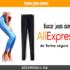 Comprar jeans para dama en AliExpress