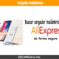 Comprar cargador inalámbrico en AliExpress