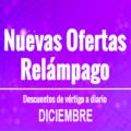 Diciembre mes de ofertas en AliExpress