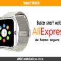 Comprar Smart Watch en AliExpress +10
