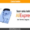 Comprar camisas para hombre en AliExpress