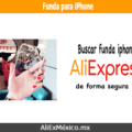 Comprar funda para iPhone en AliExpress