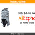 Comprar sudaderas para mujer en AliExpress