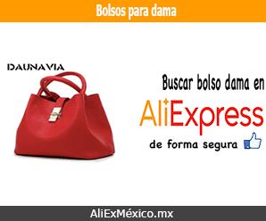 Comprar bolsos para dama en AliExpress