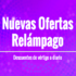 ¡Ofertas relámpago Febrero 2020 en AliExpress para México!