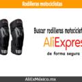 Comprar rodilleras para motociclista en AliExpress