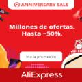Noveno Aniversario de AliExpress 2019