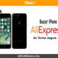 Comprar iPhone 7 en AliExpress
