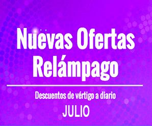 Ofertas de Julio en AliExpress para México