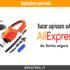 Comprar aspiradora para auto en AliExpress