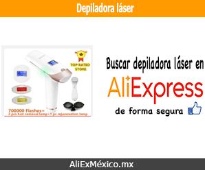 Comprar depiladora láser en AliExpress