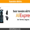 Comprar rasuradora eléctrica en AliExpress