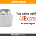 Comprar audífonos bluetooth en AliExpress México