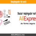 Comprar respingador de nariz en AliExpress