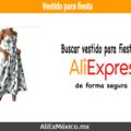 Comprar vestido para fiesta en AliExpress