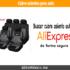 Comprar cubre asientos para auto en AliExpress