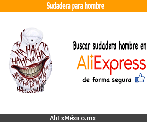 Comprar sudadera para hombre en AliExpress