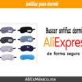 Comprar antifaz para dormir en AliExpress