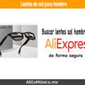 Comprar lentes de sol para hombre en AliExpress