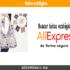 Comprar bolsas ecológicas en Aliexpress