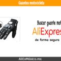 Comprar guantes para motociclista en AliExpress
