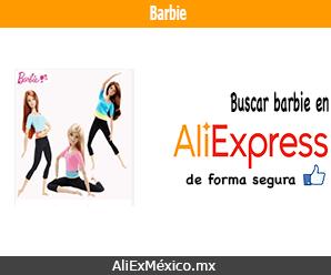 Comprar Barbie en AliExpress