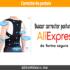 Comprar corrector de postura en AliExpress