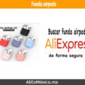 Comprar funda para airpods en AliExpress