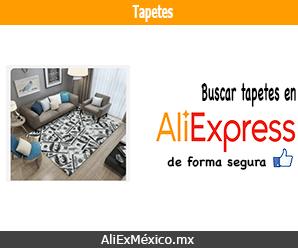 Comprar tapete en AliExpress