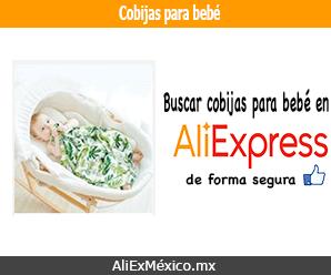 Comprar cobijas para bebé en AliExpress