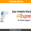 Comprar termómetro infrarrojo en AliExpress