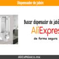 Comprar dispensador de jabón en AliExpress