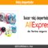 Comprar reloj despertador en AliExpress