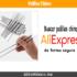 Comprar palillos chinos en AliExpress