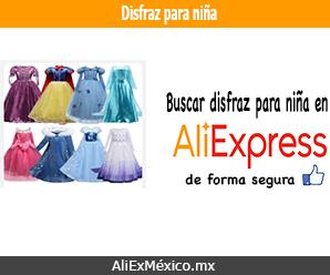 Comprar disfraz para niña en AliExpress