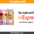 Comprar vaso licuadora portátil en AliExpress