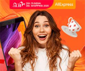 Comienza el 11.11 en AliExpress y México no se queda fuera