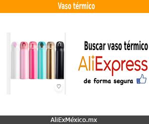 Comprar vaso térmico en AliExpress