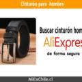 Comprar cinturón para hombre en AliExpress