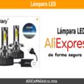 Comprar lámpara led en AliExpress