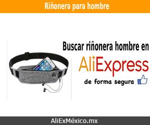Comprar riñonera para hombre en AliExpress