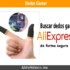 Comprar dedos gamer en AliExpress