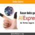 Comprar dedos gamer en AliExpress