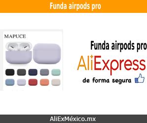 Comprar funda para airpods pro en AliExpress