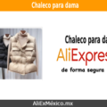 Comprar chaleco para dama en AliExpress