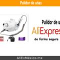 Comprar pulidor de uñas en AliExpress