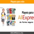 Comprar playera para niño en AliExpress
