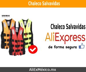 Comprar chaleco salvavidas en AliExpress