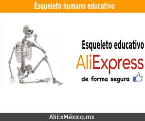 Comprar esqueleto humano educativo en AliExpress